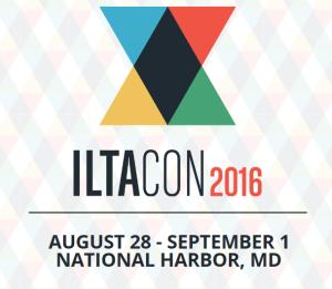 ILTACON 2016 Logo